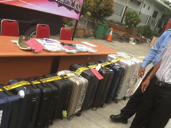 Ini Lho Sosok Bocah SMP yang Viral Curi Koper di Bandara Soetta dengan Alasan 'Koleksi'!