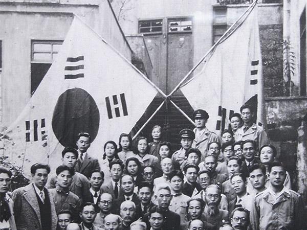 Menilik Sejarah Kemerdekaan Korea Selatan yang Dekat dengan Indonesia