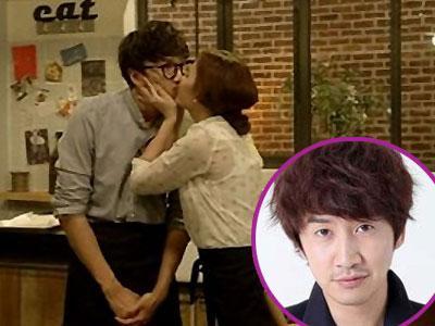 Wah, Adegan Ciuman Lee Kwang Soo Bikin Heboh Netizens!