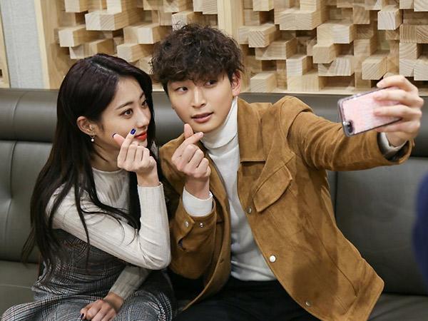 Kyungri Buka-bukaan Soal Hubungannya dengan Jinwoon, Jadiannya Natural