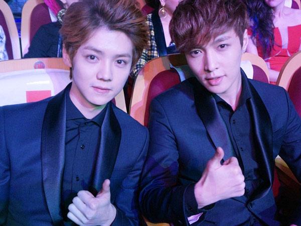 Wah, Mantan dan Member EXO Ini Dikabarkan Bakal Reuni di Acara Spesial Imlek!