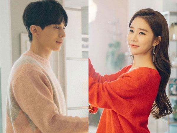 Mengaku Ada Beban, Sutradara 'Touch Your Heart' Ungkap Alasan Gaet Lee Dong Wook dan Yoo In Na