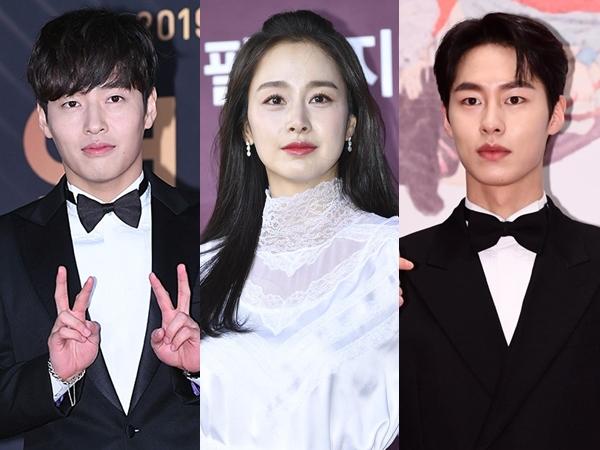 Ada Kang Ha Neul Hingga Lee Jae Wook, Inilah Jajaran MC 34th Golden Disc Awards