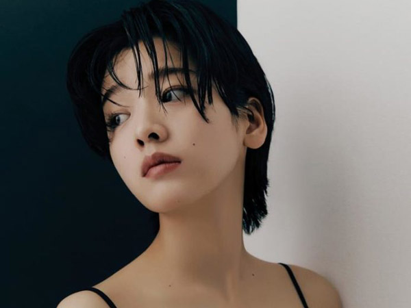 Lee Joo Young Bicara Soal Karir Akting dan Perubahan Sejak 'Itaewon Class'