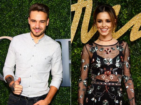 Lebih Tua 10 Tahun, Liam Payne 1D Diam-diam Pacari Juri 'X Factor' Cheryl Cole