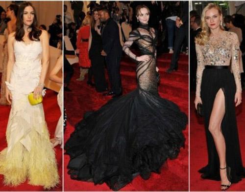 Wow, Ternyata Liv  Tyler Koleksi McQueen