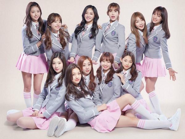 Respon Mnet Soal Manipulasi Member IOI