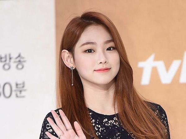Mina gugudan Dikonfirmasi Main Drama Bareng IU dan Yeo Jin Good di 'Hotel de Luna'