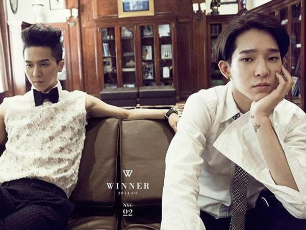 Dua Member WINNER Akan Jadi MC Spesial di 'Inkigayo' Minggu Ini!