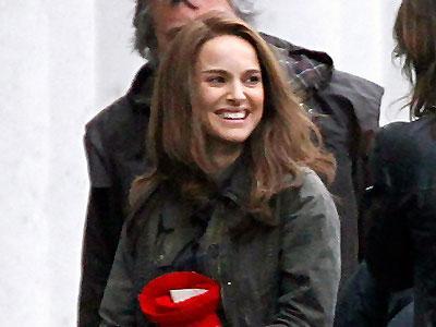 Natalie Portman Tiba Di Dunia Para Dewa Dalam 'Thor: The Dark World'
