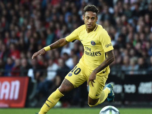 Usai Hekang dari Barcelona, Neymar Merasa 'Lebih Hidup' dengan PSG