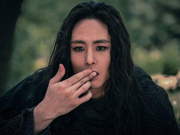 Nichkhun 2PM Berubah Jadi Karakter Misterius di Episode Terbaru 'Arthdal Chronicles'