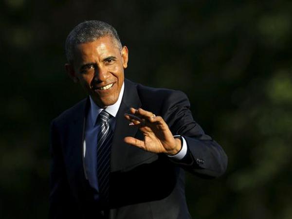 Ramadhan Baru Dimulai, Obama Undang Muslim AS Rayakan Lebaran