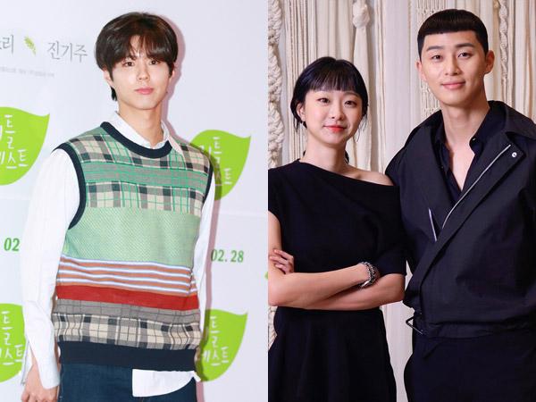 Park Bo Gum Akan Muncul di Episode Terakhir 'Itaewon Class'