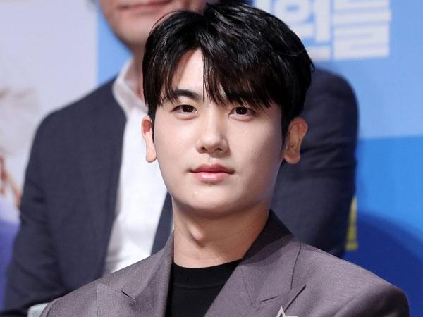 Park Hyungsik Konfirmasi Tanggal Resmi Masuk Wajib Militer