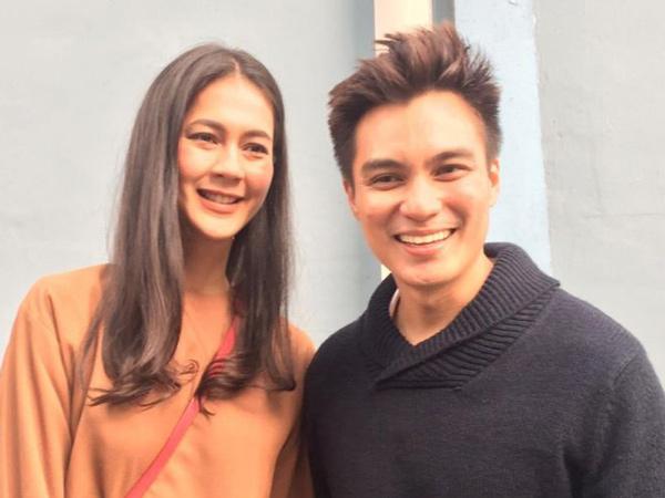 Sempat Tutupi Kabar Kehamilan, Baim Wong Ungkap Trauma Paula Verhoeven Pernah Keguguran