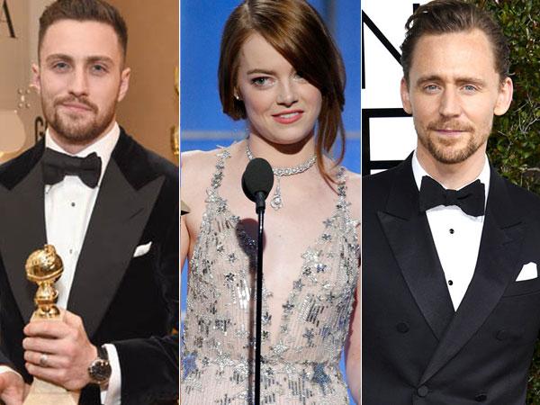 Penuh 'Kejutan', Inilah Para Pemenang Tak Terduga Penghargaan Golden Globe 2017!