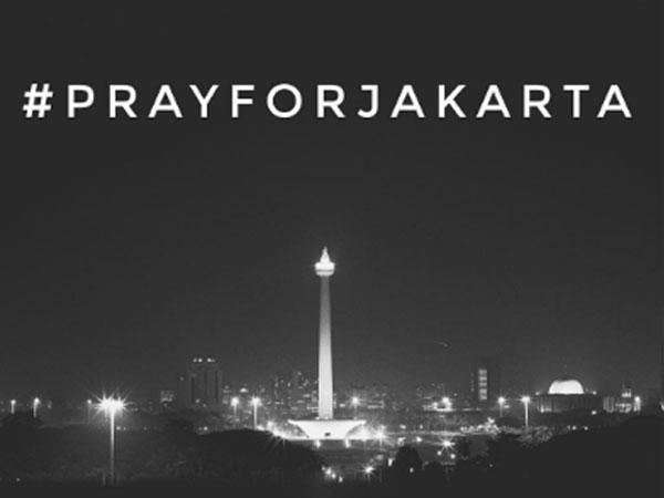 Selebriti Berduka Atas Insiden Ledakan di Kampung Melayu