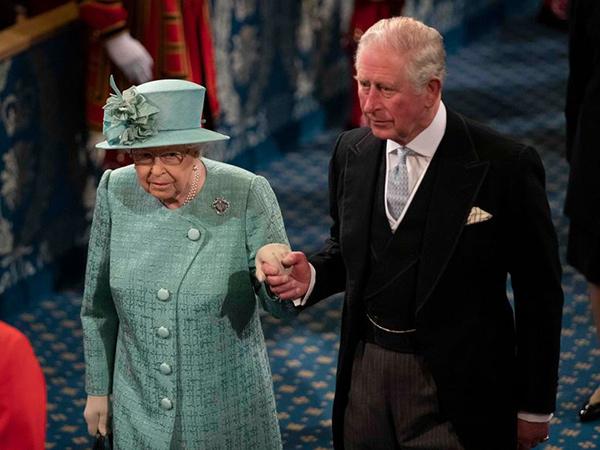 Pangeran Charles Positif Corona, Bagaimana dengan Kondisi Ratu Elizabeth?