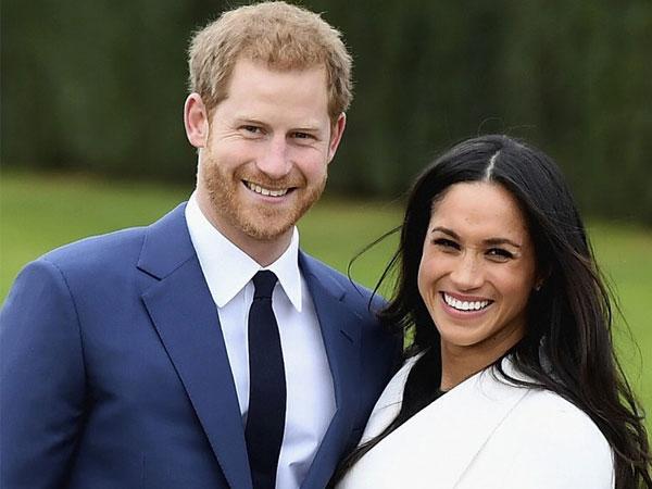 Pangeran Harry dan Meghan Markle Bertengkar Soal Janji Pranikah