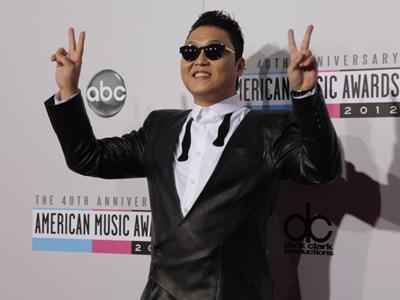 Setelah Eropa dan Amerika, Psy Siap Jelajahi Asia