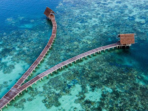 Nama-nama Pulau Pribadi Terbaik Di Dunia, Salah Satunya Ada Di Indonesia!