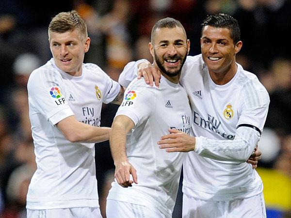 Performa Meningkat, Real Madrid Yakin Juara La Liga Musim Ini