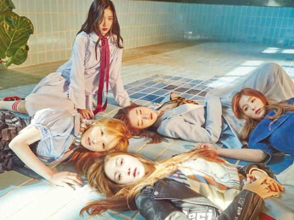 Syuting MV Selesai, Red Velvet Bersiap Comeback Bulan Ini