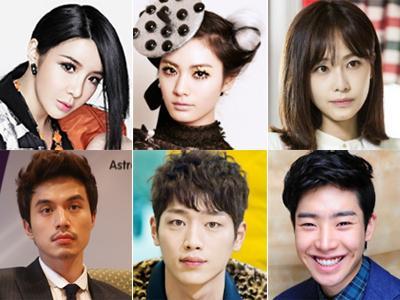 Daftar Seleb Korea yang Akan Tinggal Satu Rumah Dalam 'Roommate'