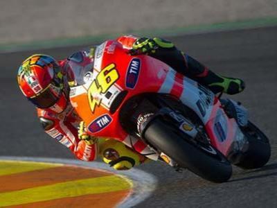Rossi Jadi Kandidat Juara Dunia Musim Depan