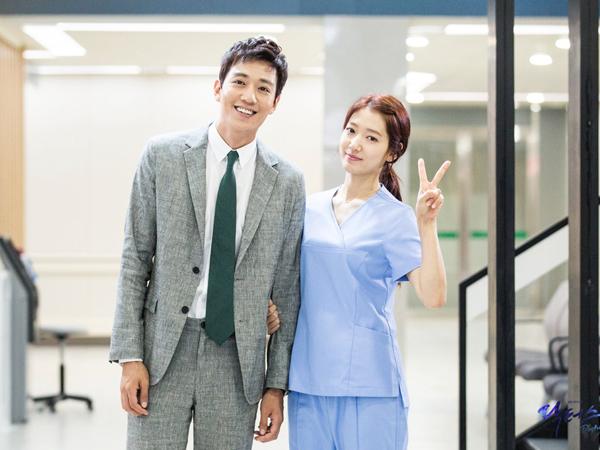 Rating Sempat Turun, Drama 'Doctors' Masih Jadi yang Paling Banyak Ditonton
