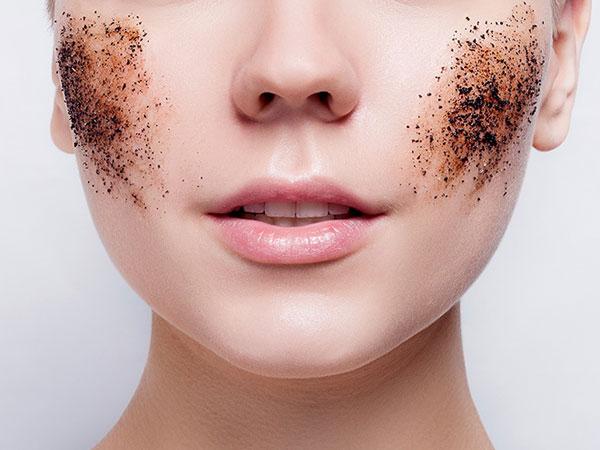 Perhatikan Hal Berikut Agar Hasil Scrubbing Wajah Lebih Maksimal