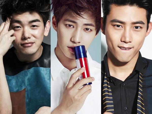 #NationalBoyfriendDay, Siapa Saja Seleb Tampan Korea yang Masuk Kriteria 'Pacar-able'?