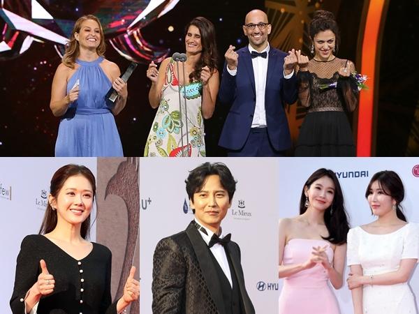 Drama Israel Raih Daesang, Inilah Daftar Lengkap Pemenang Seoul International Drama Awards 2019