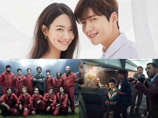 5 Serial Netflix Terpopuler di Indonesia Saat Ini