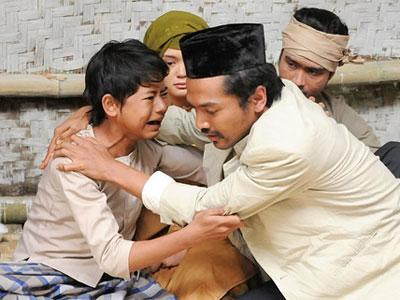 Si Anak Kampoeng Sabet 3 Nominasi di Inggris