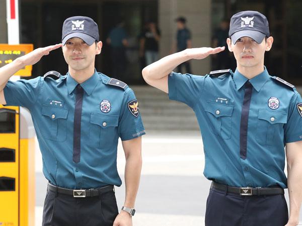 Welcome Back! Siwon Super Junior dan Changmin TVXQ Selesai Wajib Militer Hari Ini