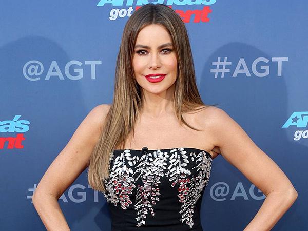 Sofia Vergara Kalahkan Angelina Jolie Jadi Aktris dengan Bayaran Tertinggi 2020