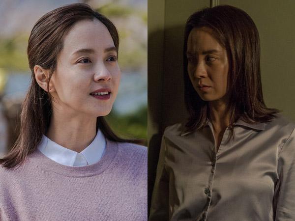 Song Ji Hyo Ungkap Rahasia Transformasinya yang Bikin Merinding di Film Baru