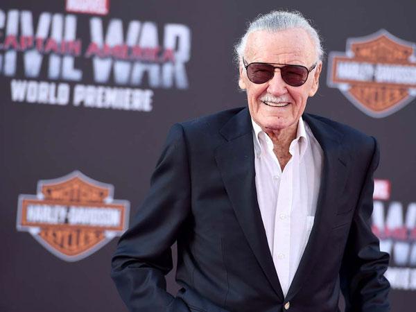 'Bapak' Superhero Marvel Stan Lee Meninggal, Akankah Tetap Muncul Sebagai Cameo di Film-film Marvel?