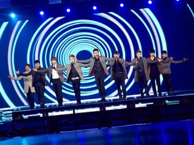 Wow, 30 Ribu Tiket Super Show 5 Super Junior Terjual Habis dalam Waktu 5 Menit!