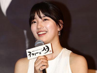 Biasa Menghafal Koreografi, Main Pedang Jadi Mudah Bagi Suzy Miss A