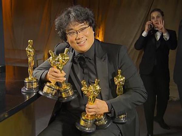 Academy Awards Umumkan Standar Baru untuk Piala Oscar 2021