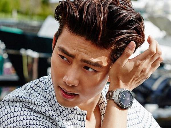 Taecyeon 2PM akan Kembali Bintangi Drama Baru KBS?