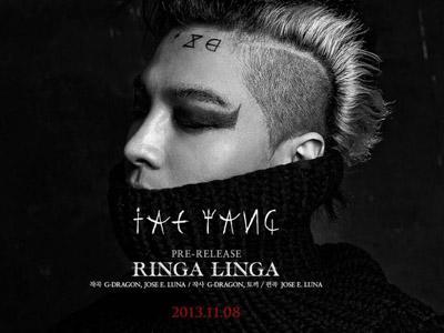 Taeyang Big Bang Akan Lakukan Pra-Rilis Lagu yang Diciptakan G-Dragon!