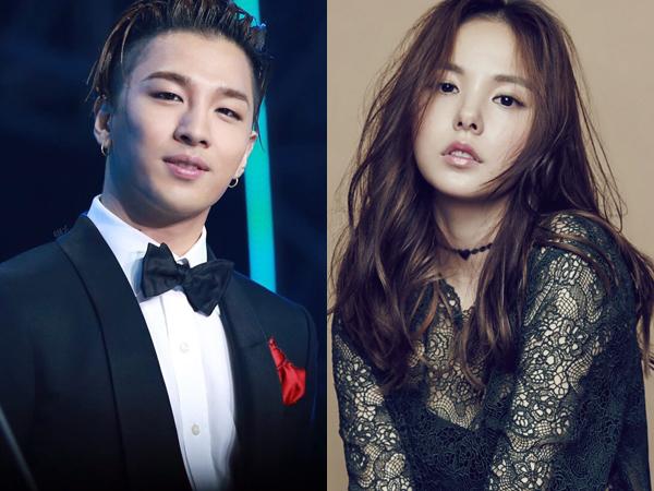 Sama-sama Sibuk, Taeyang dan Min Hyo Rin Terlihat Kencan di Jepang