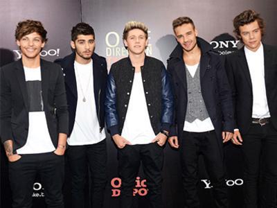 Ngebut di Australia, One Direction Terancam Langgar Hukum