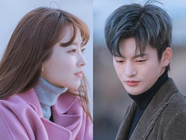 Intip Perubahan Hubungan Seo In Guk dan Park Bo Young di Drama 'Doom at Your Service'