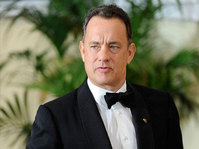 Tom Hanks Incar Perankan Musuh Batman