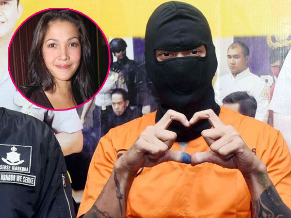 Tora Sudiro Resmi Ditahan, Bagaimana Nasib Mieke Amalia?